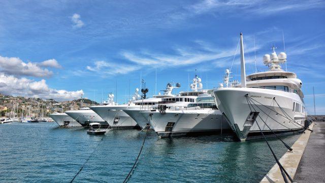 Successo delle aziende italiane al Miami Boat Show: gli USA amano il Made in Italy.
